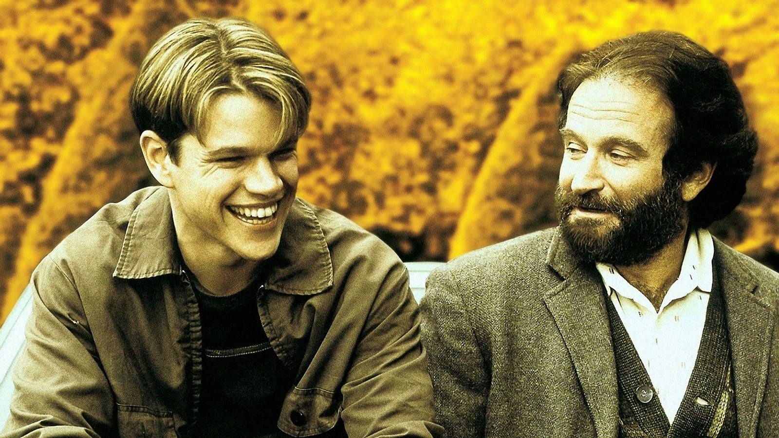 good will hunting 1