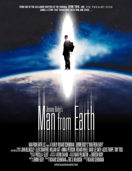 themanfromearth bublogta