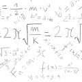 klasik muzik matematik iliskisi