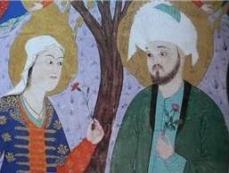 Hz. Yusuf Züleyha ile Evlendi mi bdb24be5