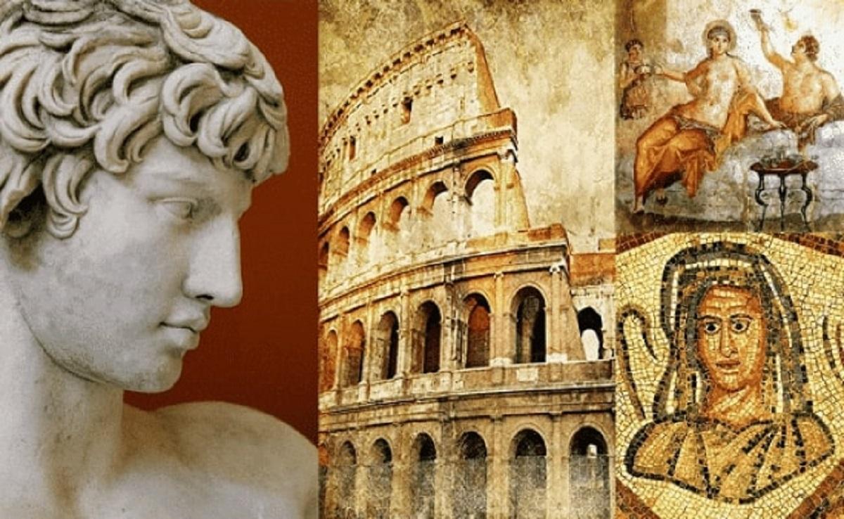 antik roma bublogta