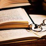 kitap ve gozluk bublogta